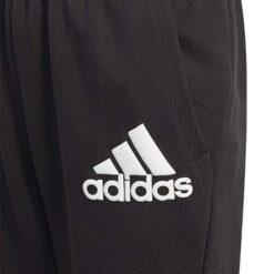 adidas - pantalone tuta jogging bbos